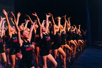 Victoria Lagan Dance and Drama Summer Showcase