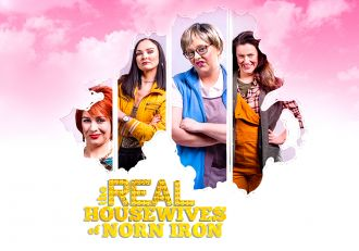 The Real Housewives of Norn Iron