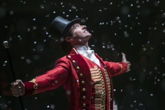 The Greatest Showman (Sing-a-long)