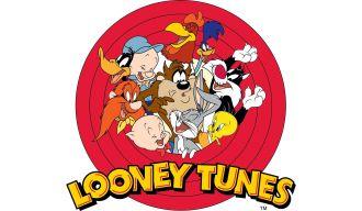 Retro Cartoon Club - Looney Tunes All Stars