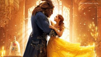 Beauty and the Beast (Sing A Long)