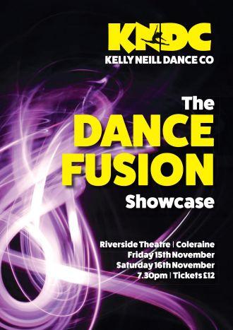 KNDC Dance Fusion Showcase