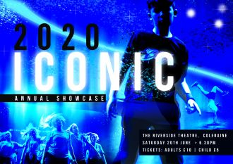 Iconic Street Dance Showcase