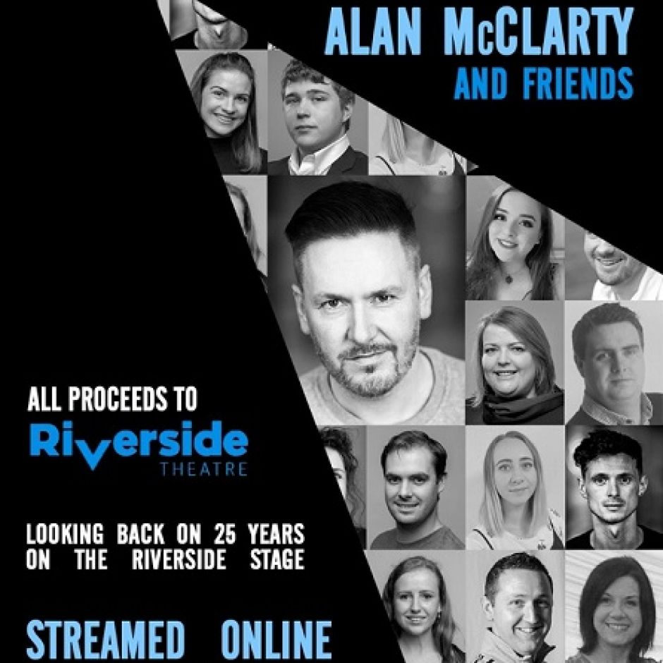 An Evening With Alan McClarty And Friends