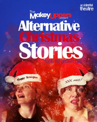 Alternative Christmas Stories