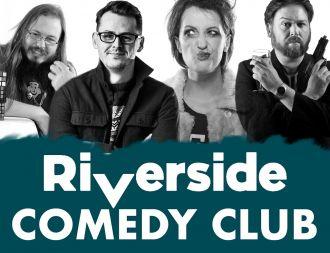 Riverside Comedy Club November