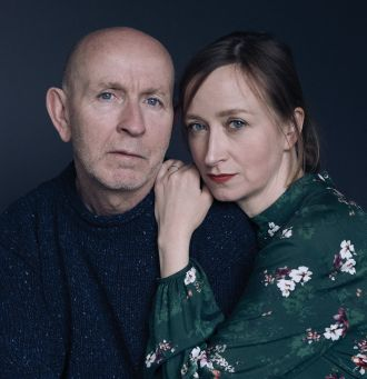 Kieran Goss and Annie Kinsella - Oh The Starlings