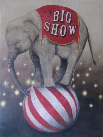 The Greatest Show in Town - RYT Summer Showcase