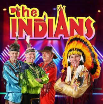 The Indians 2019