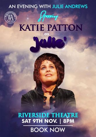 An Evening With Julie Andrews - Starring Katie Patton